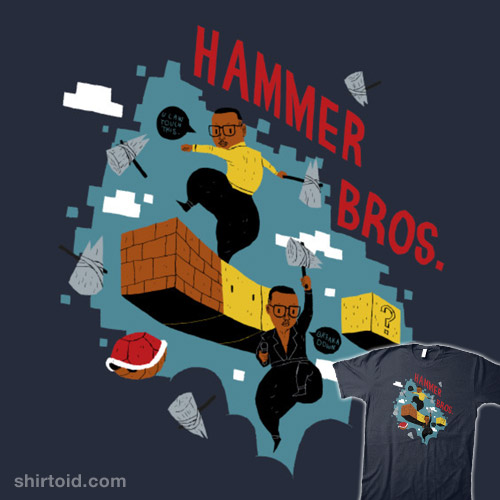 Hammer Brothers