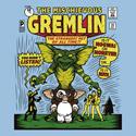 The Mischievous Gremlin