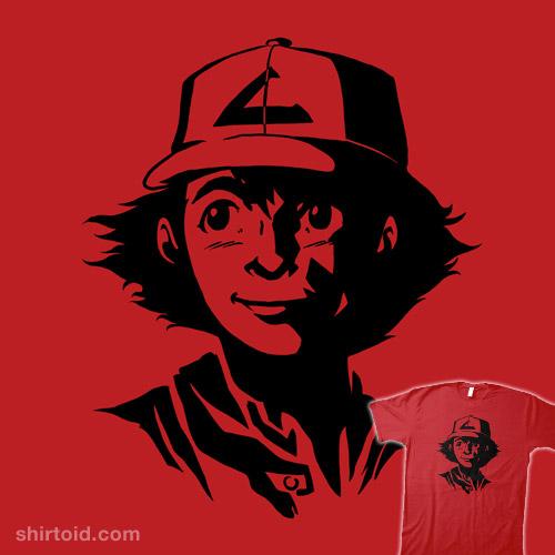 Viva La Ash!