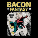 Bacon Fantasy #15