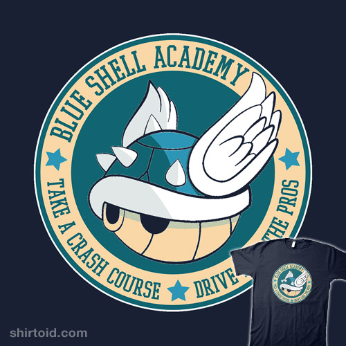 Blue Shell Academy