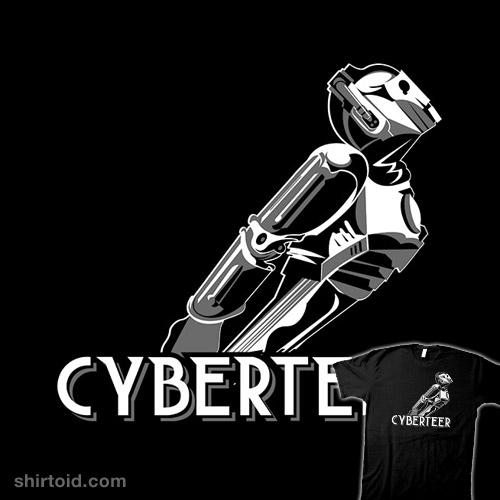 Cyberteer