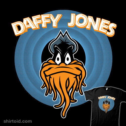 Daffy Jones