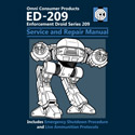 ED-209 Service and Repair Manual