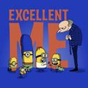 Excellent Me