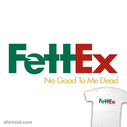 FettEx