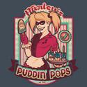 Harley's Puddin' Pops