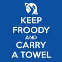 Keep Froody