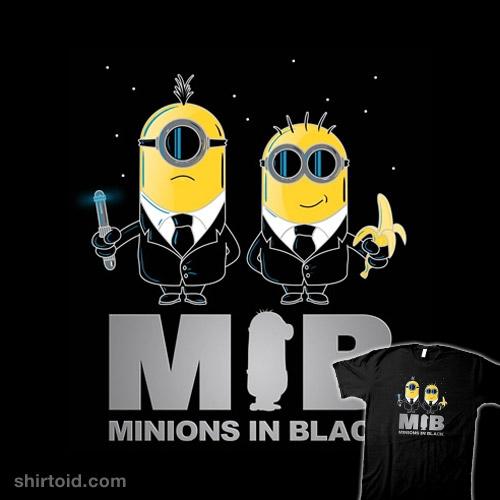 Minion Shirt For Women