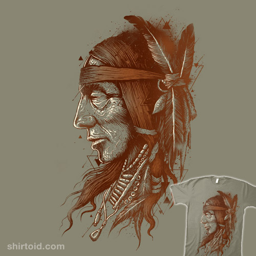Native Upheaval