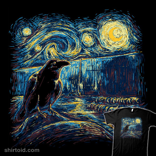 Starry Night's Watch