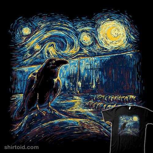 Starry Night's Watch
