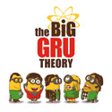 The Big Gru Theory