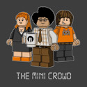 The MINI Crowd