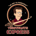 Tightpants Express