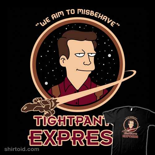 Tightpants Express