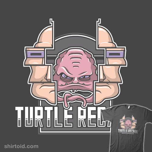 Turtle Recall