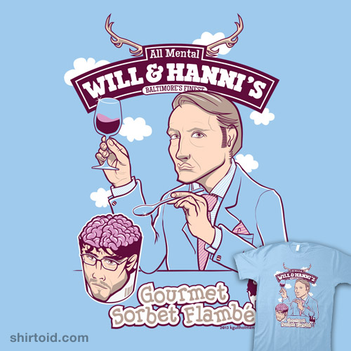 Will & Hanni's