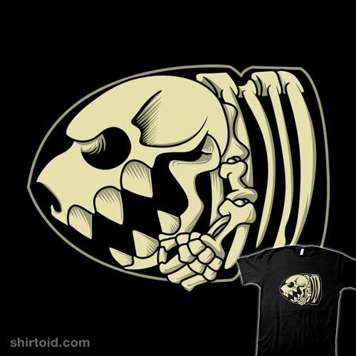 X-Ray Bill