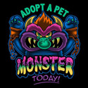 Adopt a Pet Monster