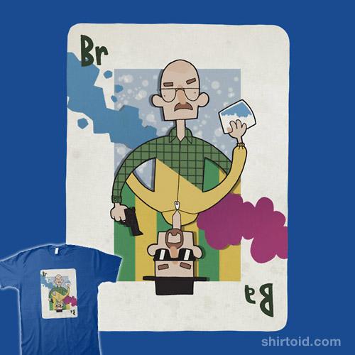 All Hail King Walt