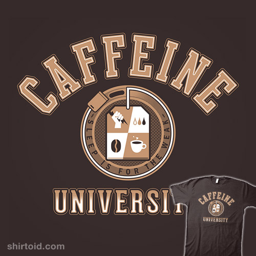 Caffeine University