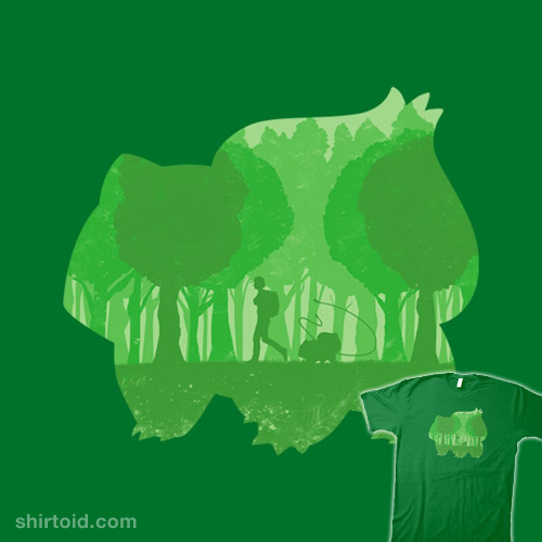 Green Companion