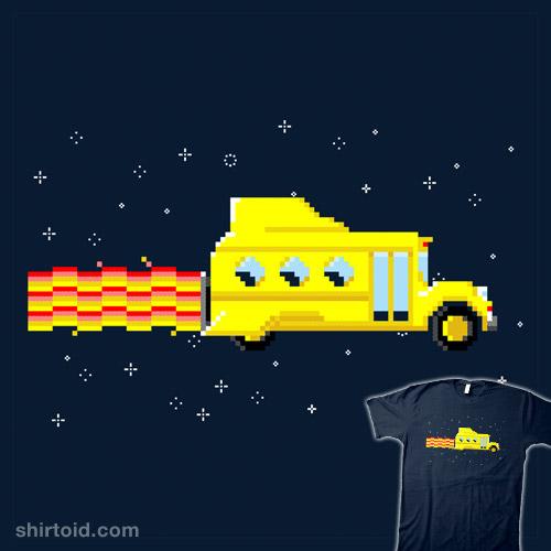 Magic Pixel Bus
