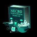 Necronomnomnomicon