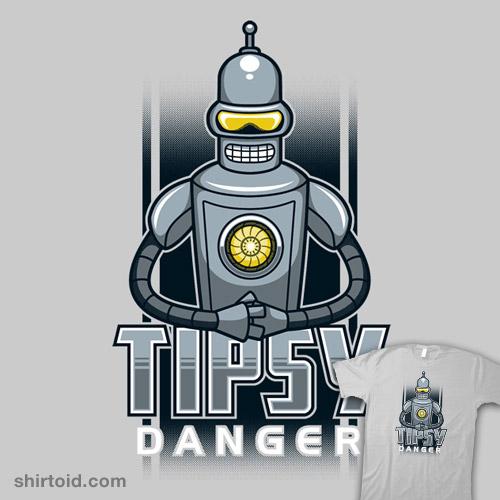 Tipsy Danger