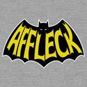 Affleck: The Dark Horse RISES!