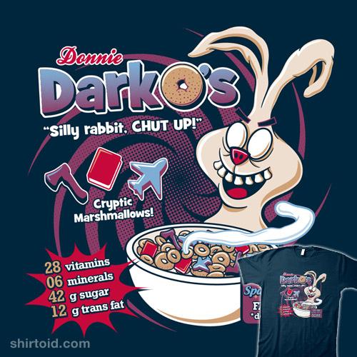 Donnie Darko's