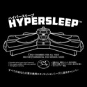 Hypersleep
