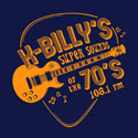 K-Billy's Super Sounds of the 70's