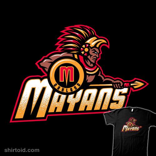 Oakland Mayans