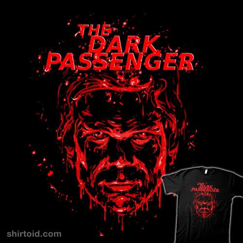 The Dark Passenger