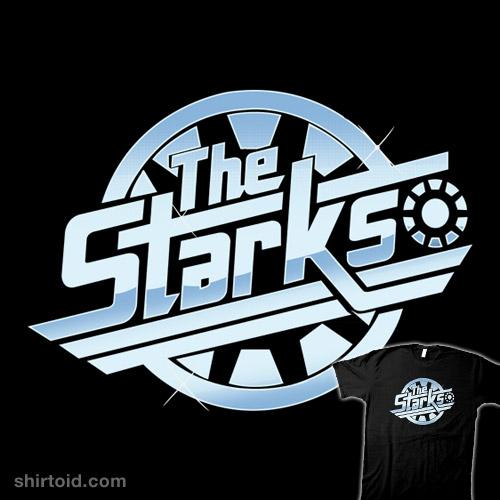 The Iron Starks