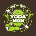 YoDaMan