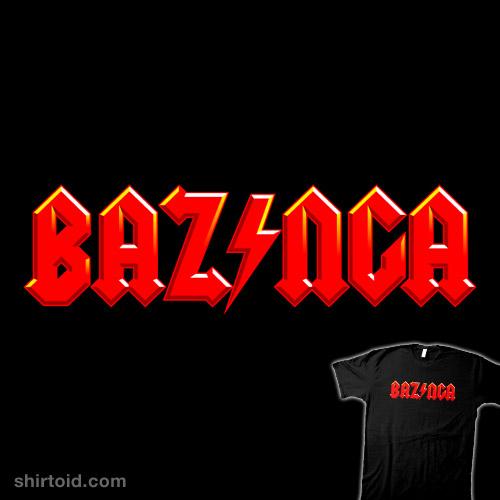 Bazinga All Night Long