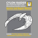 Cylon Raider Service and Repair Manual