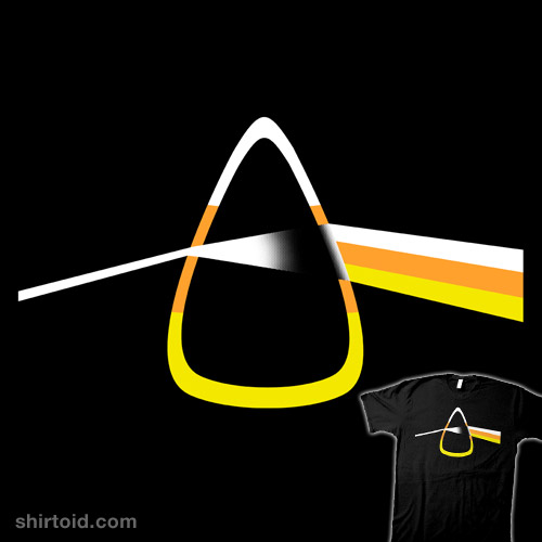 Dark Side of the Candy Corn