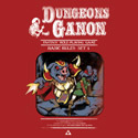 Dungeons & Ganon