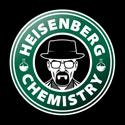 Heisenberg Chemistry