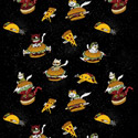 I Can Haz Cheeseburger Spaceships?