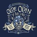 Olde Odin Pale Ale
