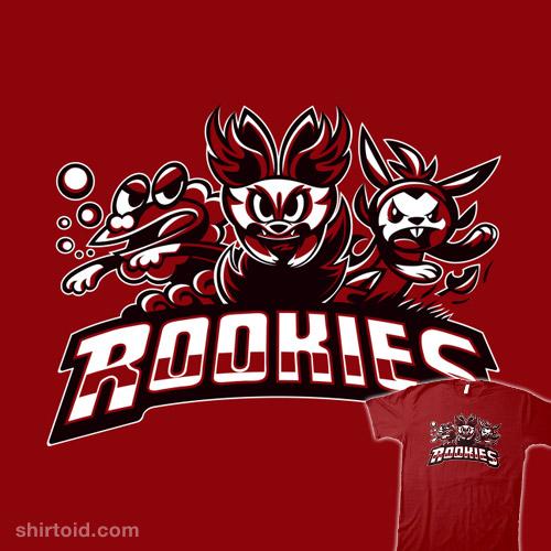 Rookies Coupons: Rookies Y