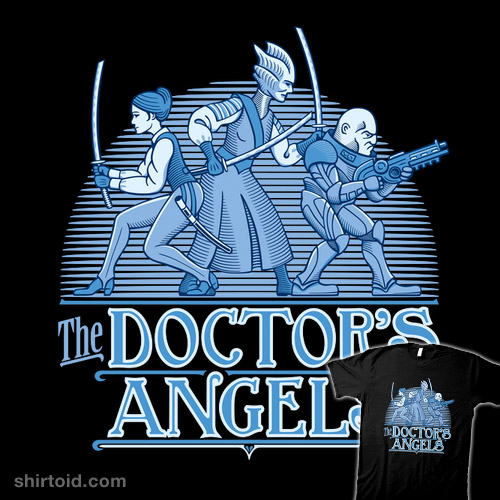 The Doctor's Angels