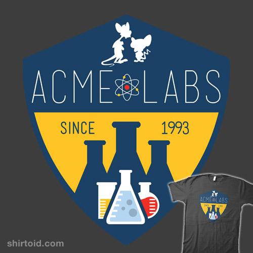 Acme Labs