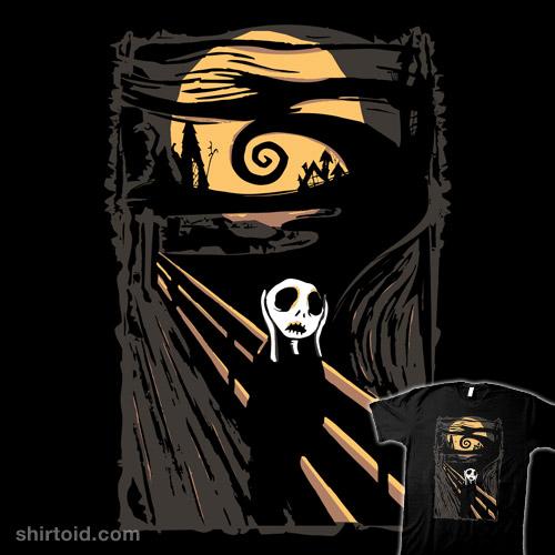 Jack's Scream