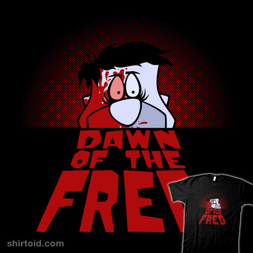 Dawn of the Fred